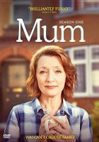 Cover image for Mum season one