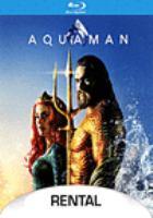 Imagen de portada para Aquaman