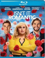 Cover image for Isn't it romantic