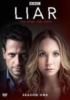 Cover image for Liar Season one