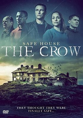 Cover image for Safe house The crow