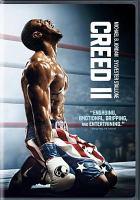 Imagen de portada para Creed II