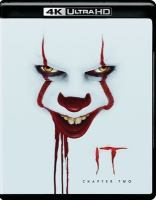 Cover image for It: Chapter two