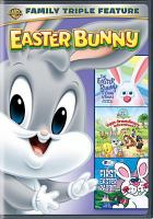 Cover image for Easter Bunny family triple feature