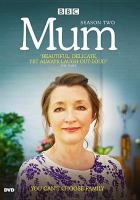 Cover image for Mum Season two