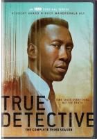 Cover image for True detective The complete third season