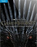 Cover image for Game of thrones The complete eighth season