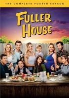 Cover image for Fuller house The complete fourth season