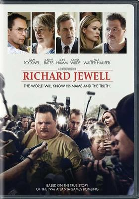 Cover image for Richard Jewell