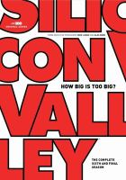 Cover image for Silicon Valley The complete sixth and final season.