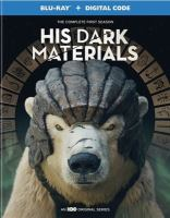 Cover image for His dark materials The complete first season.