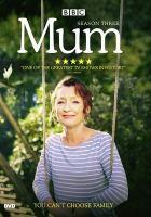 Cover image for Mum Season three.
