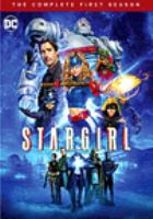 Cover image for Stargirl the complete first season.