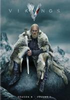 Cover image for Vikings Season 6, volume 1