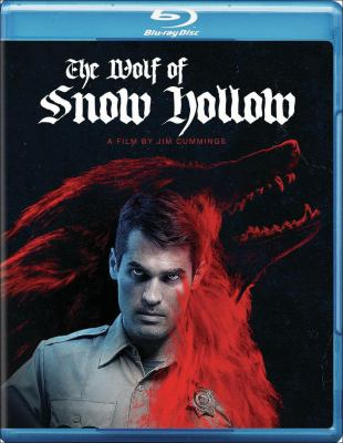 Cover image for The wolf of Snow Hollow