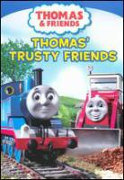 Cover image for Thomas & friends Thomas' trusty friends