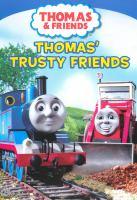 Imagen de portada para Thomas & friends Thomas' trusty friends