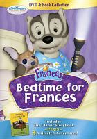 Cover image for Bedtime for Frances