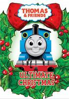 Cover image for Thomas & friends. Ultimate Christmas