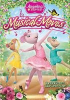 Cover image for Angelina Ballerina. Musical moves