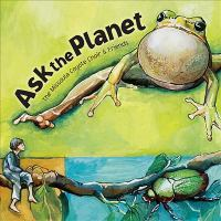 Cover image for Ask the planet