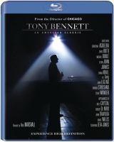 Imagen de portada para Tony Bennett an American classic