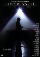 Imagen de portada para Tony Bennett. An American classic