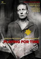 Cover image for Playing for time