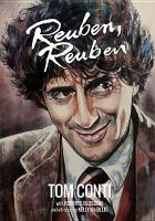Cover image for Reuben, Reuben