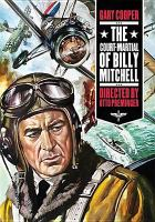 Cover image for The court-martial of Billy Mitchell
