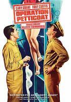 Imagen de portada para Operation petticoat