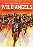 Cover image for The Wild Angels