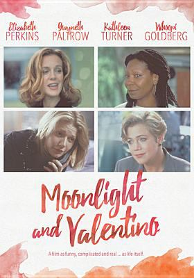 Cover image for Moonlight and Valentino