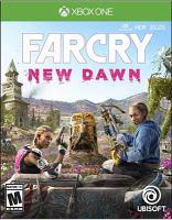 Imagen de portada para Farcry New dawn