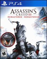 Cover image for Assassin's creed III