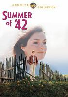 Cover image for Summer of '42