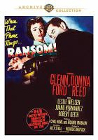 Cover image for Ransom!