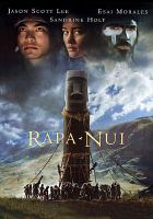 Cover image for Rapa nui