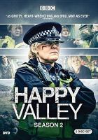 Cover image for Happy Valley Season 2