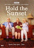 Cover image for Hold the sunset