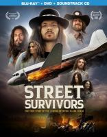 Cover image for Street survivors the true story of the Lynyrd Skynyrd plane crash