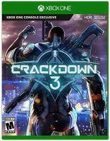 Imagen de portada para Crackdown 3