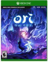 Imagen de portada para Ori and the will of the wisps