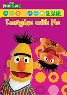 Cover image for Play with me Sesame. Imagine with me