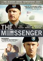 Cover image for The messenger