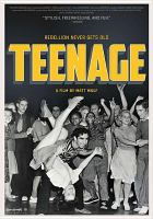 Cover image for Teenage