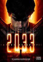 Imagen de portada para 2033 future apocalypse