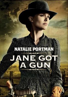 Jane Got A Gun image cover