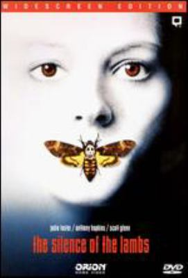 The Silence of the Lambs (1991) image cover