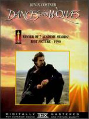 Dances with Wolves (1990) image cover